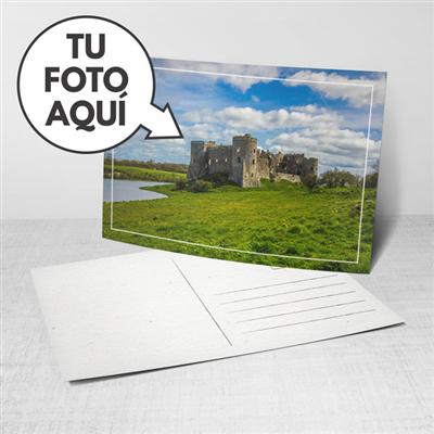 Impresion postales online